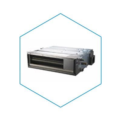 大金家用中央空调超薄风管式温湿平衡型室内机