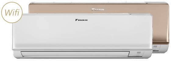 大金E-MAX5家用挂壁机J系列